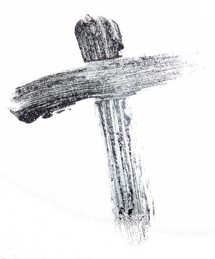 Ashes-in-Cross